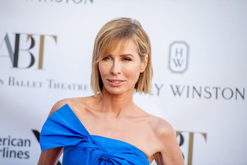 NEW YORK, NY - MAY 21: Carole Radziwill attends the 2018 American Ballet Theatre Spring Gala at The Metropolitan Opera House on May 21, 2018 in New York City. (Photo by Roy Rochlin/Getty Images)