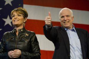 What Does Sarah Palin Do Now? A Look Back at the Career of John McCain's Former Running Mate
