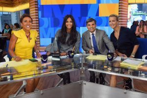 What Time Do the Hosts of 'Good Morning America' Wake Up in the Morning?