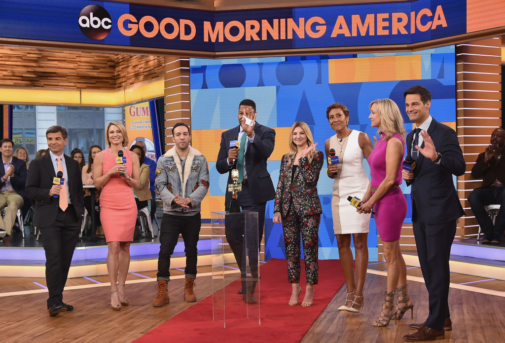 'Good Morning America': Every Big Change Coming to the ...