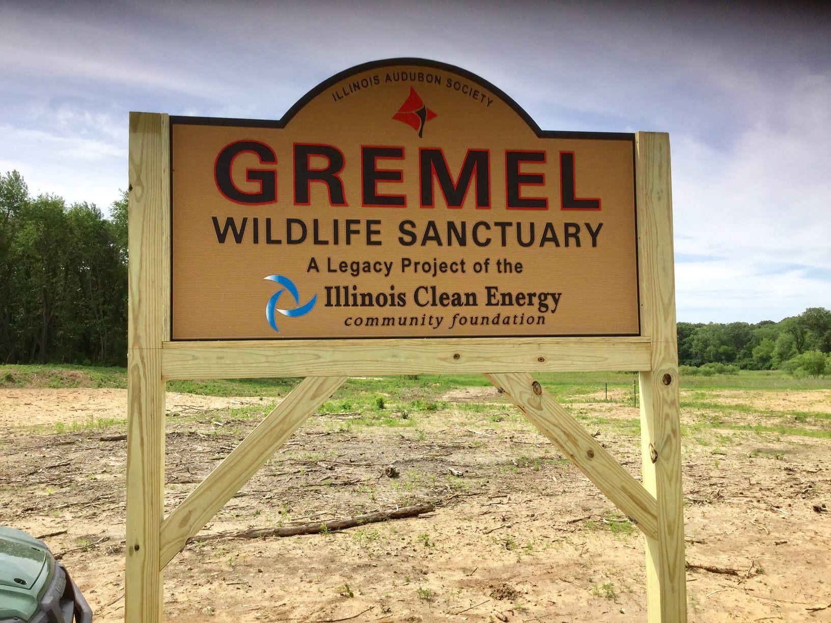 Gremel Wildlife Sanctuary