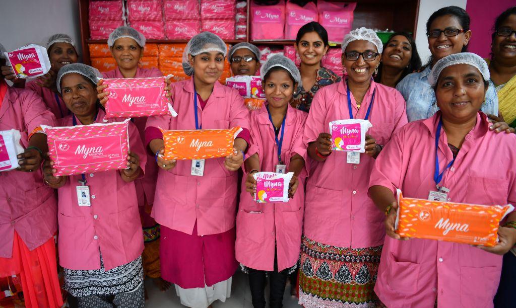 India foundation employees