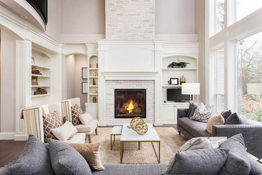 Joanna Gaines Living Room Ideas: 6 Tips For A Welcoming Space