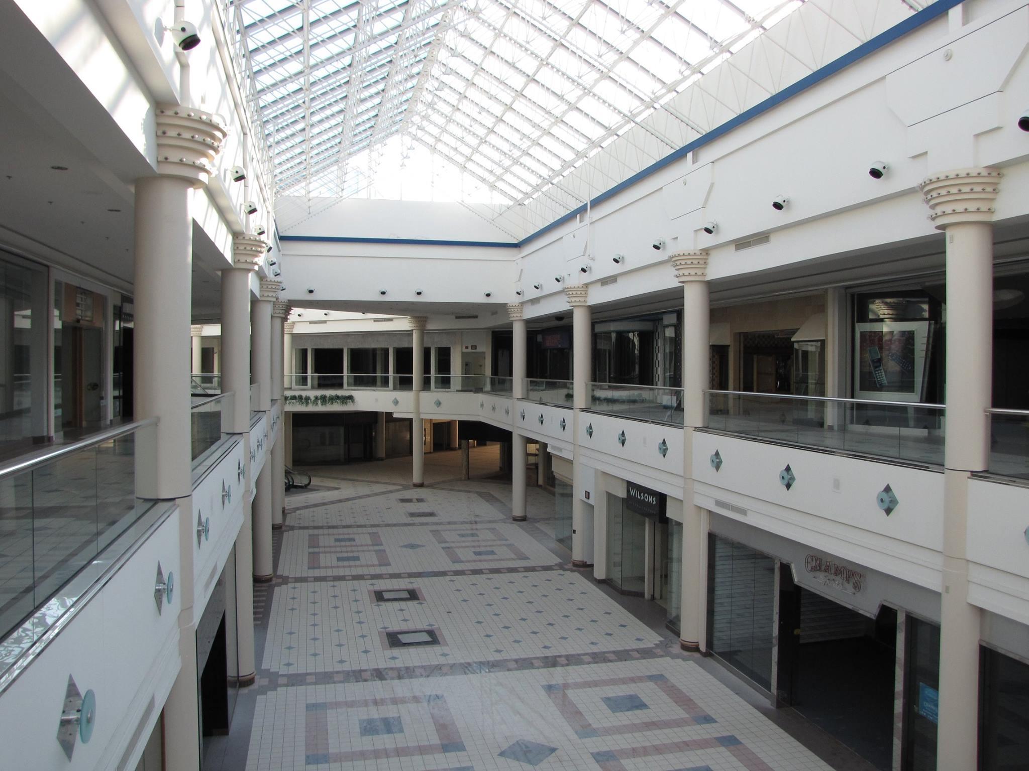 Irondequoit Mall