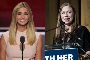 The Biggest Reason Why Chelsea Clinton and Ivanka Trump's Friendship Is Officially Over