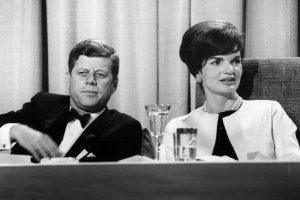 Reliving Camelot: Iconic Photos of the Kennedy Family in the White House