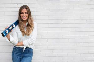 Former Bachelorette JoJo Fletcher Shares Her Best Home Improvement Tips With Us