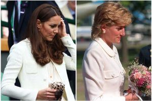 Why Isn't Kate Middleton as Popular as Princess Diana?