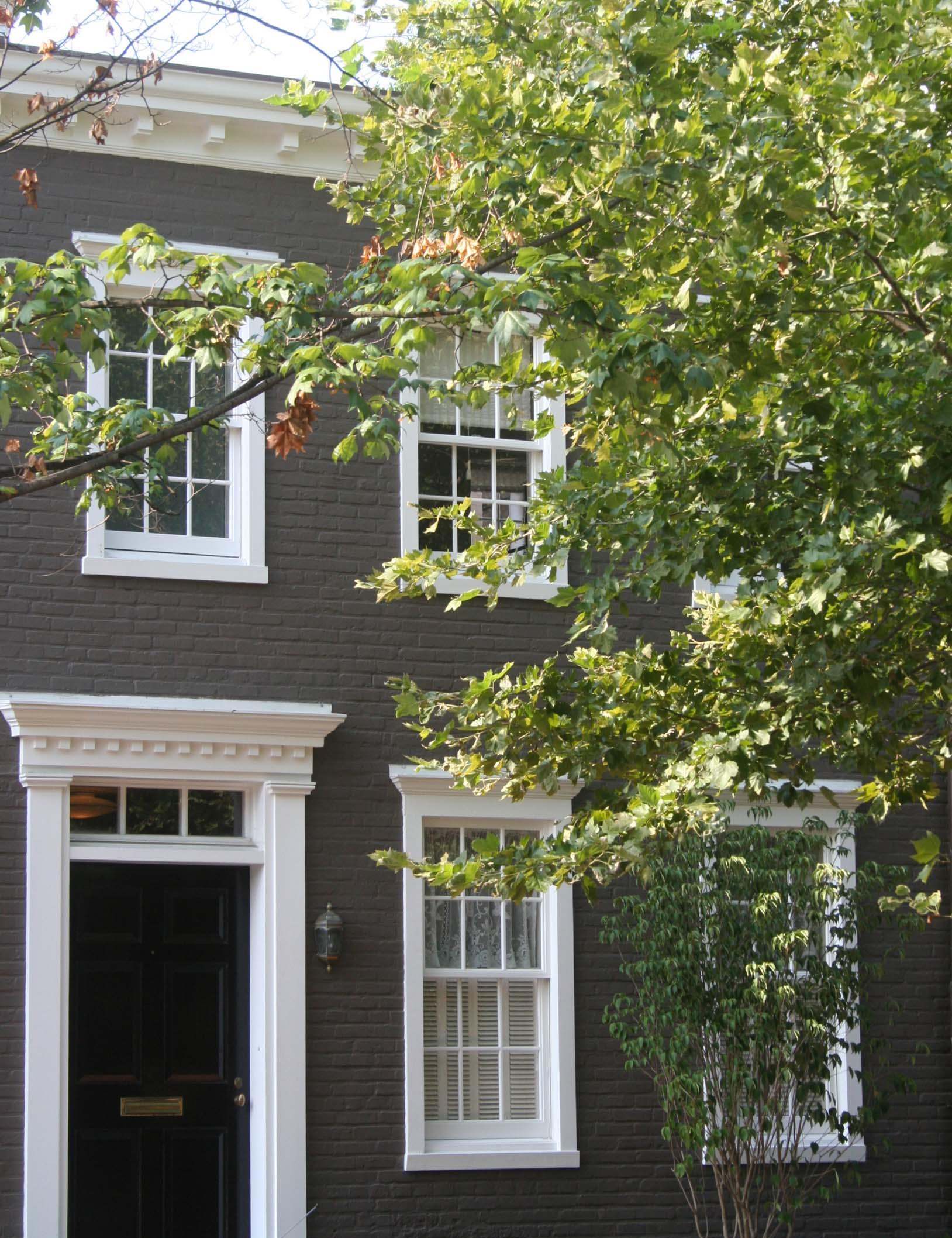 Kennedy Rental house georgetown