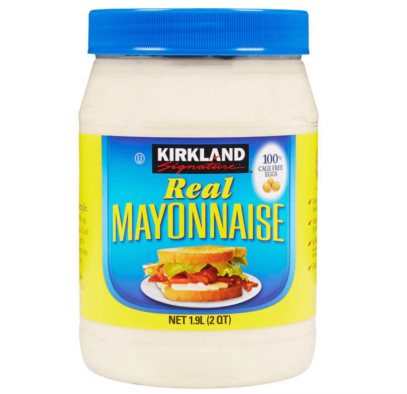 Kirkland Mayonnaise