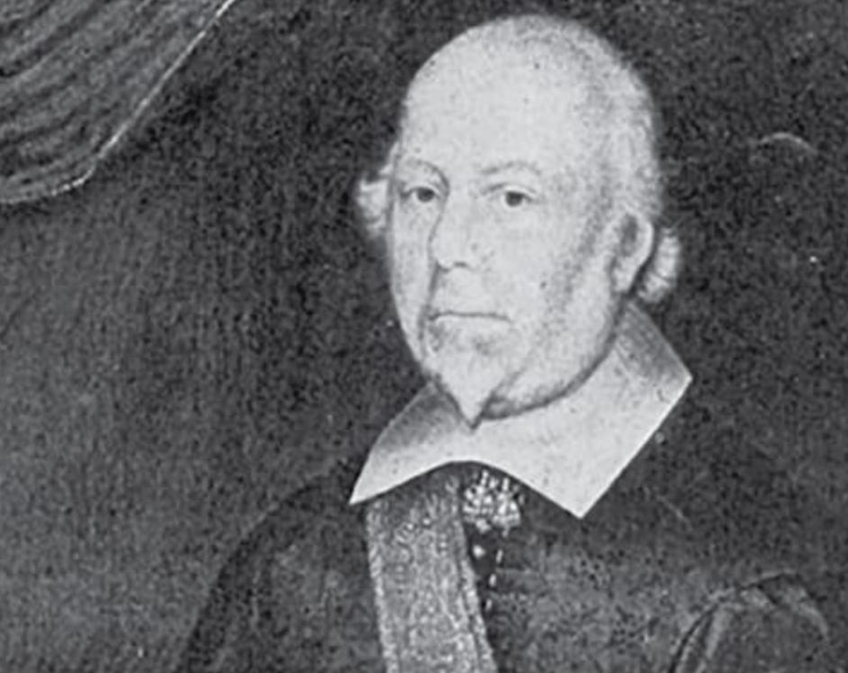 John Hussey, 1st Baron Hussey of Sleaford aka Lord Hussey