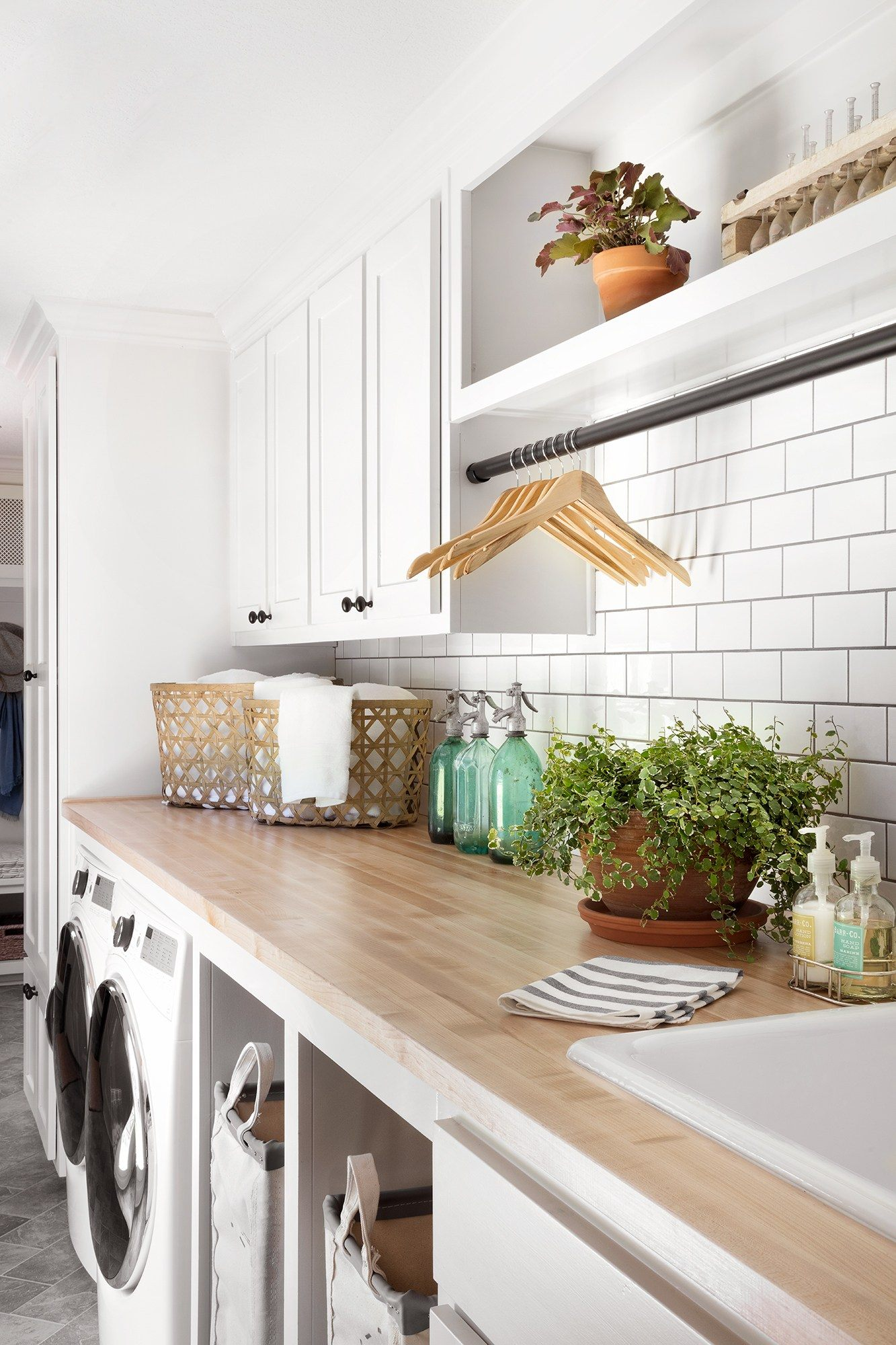 Joanna Gaines Swears By These Laundry Room Essentials Page 5