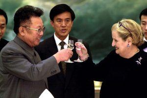Donald Trump Isn't the First President to Get an Invitation to North Korea