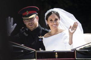 Is Meghan Markle a Princess or a Duchess? Everything We Know About Her Royal Title