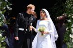 Prince Harry Revealed the Real Reason Prince Charles Walked Meghan Markle Down the Aisle