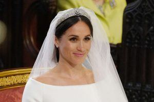 Recreate Meghan Markle's Royal Wedding Beauty Look With 7 Easy Steps