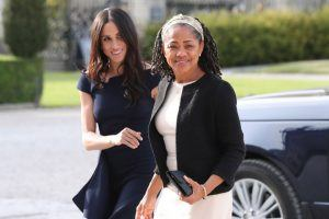 5 Women Who Inspire Meghan Markle in Completely Different Ways