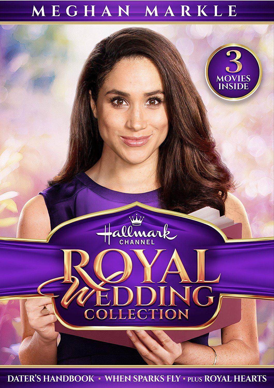Meghan royal collection dvd