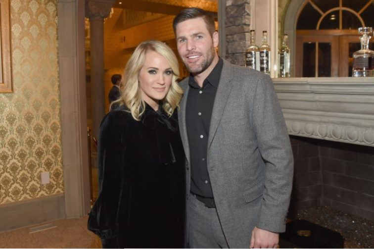 Dating gränser. Mike fisher dating carrie underwood.