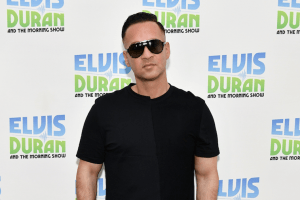 When is 'Jersey Shore' Star Mike 'The Situation' Sorrentino Going to Prison and For How Long?