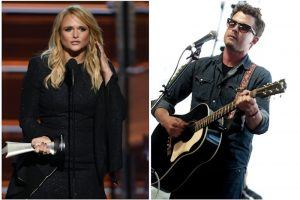 Miranda Lambert's New Boyfriend's Ex-Wife Posted This Heartbreaking Instagram Photo Showing She's Definitely Not Over It