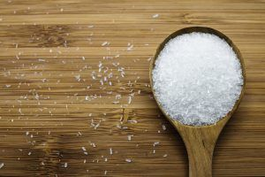 Too Much Sodium Leads to High Blood Pressure — But What Does 'The Right Amount' Look Like?