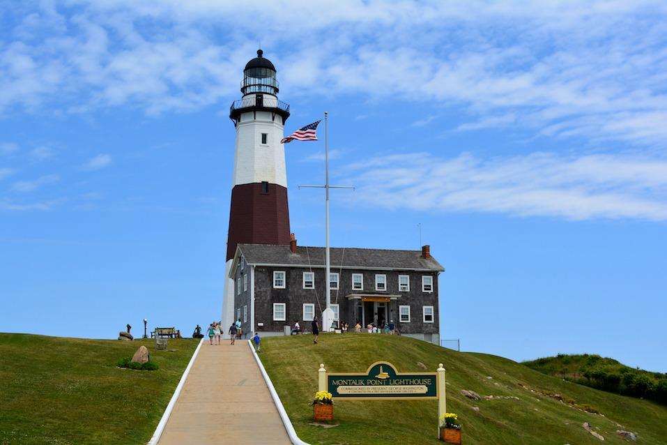 Montauk Point Light House