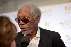 Here's What Morgan Freeman Said About the Sexual Misconduct Allegations From Multiple Women
