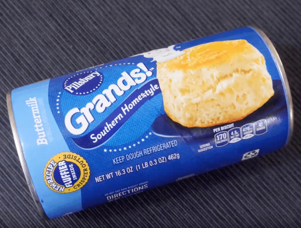 Pillsbury Grands! Biscuits