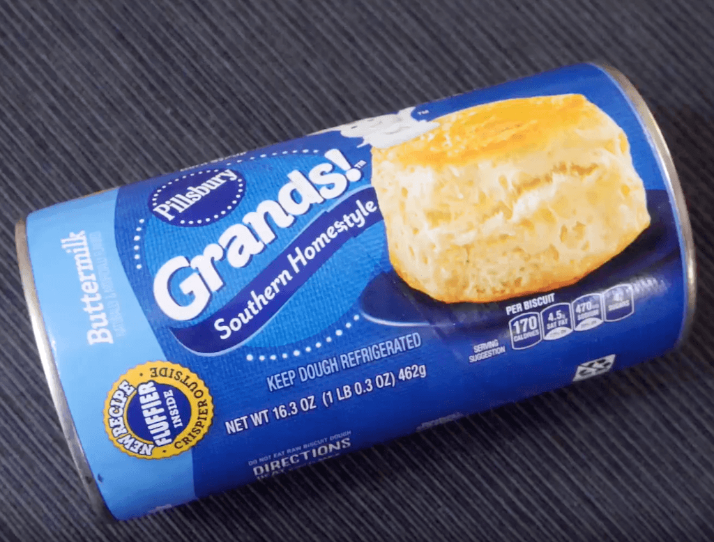 Pillsbury Grands! Biscuits