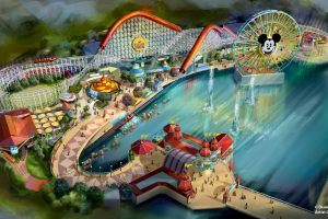 Major Changes Are Coming to Disneyland and California Adventure. Here's What to Expect
