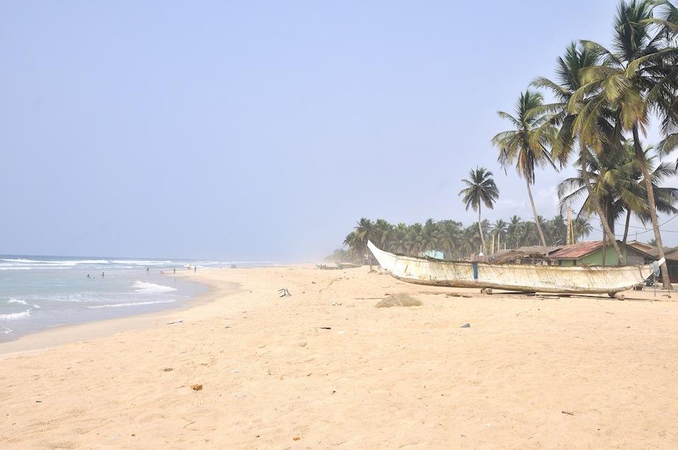 Côte d'Ivoire, Africa