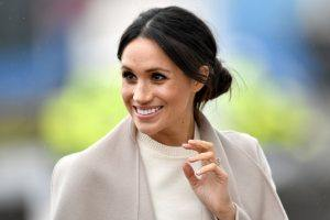 Meghan Markle's Nephew Is Celebrating the Royal Wedding With Marijuana, and People Are Freaking Out
