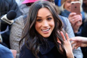 Who Meghan Markle Has to Curtsy to (And What Royal Family Members Have to Curtsy to Her)