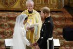 This 1 Special Moment from the Royal Wedding Will Make You Cry