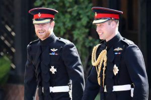 What Are Prince William and Harry's Favorite Desserts? Dessert Recipes The Princes Love