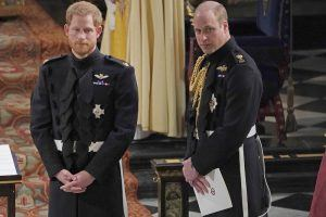 Royal Split: Why Prince William and Prince Harry Want to Divide Kensington Palace