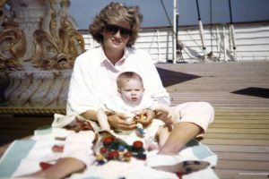 Inside Princess Diana's Relationship With Her Children: 17 Secrets Revealed by Photos