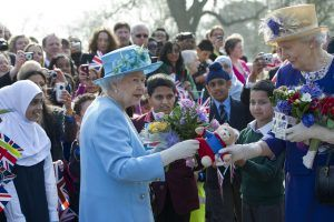 What Does the Royal Family Do With All the Gifts They Get From Fans?