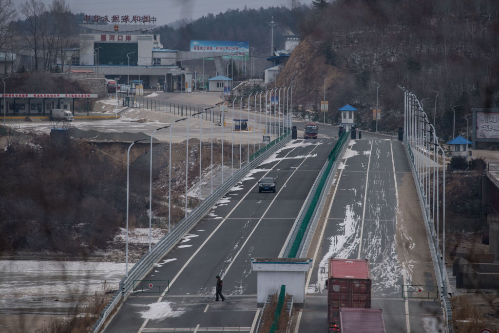 Rason Special Economic zone north korea