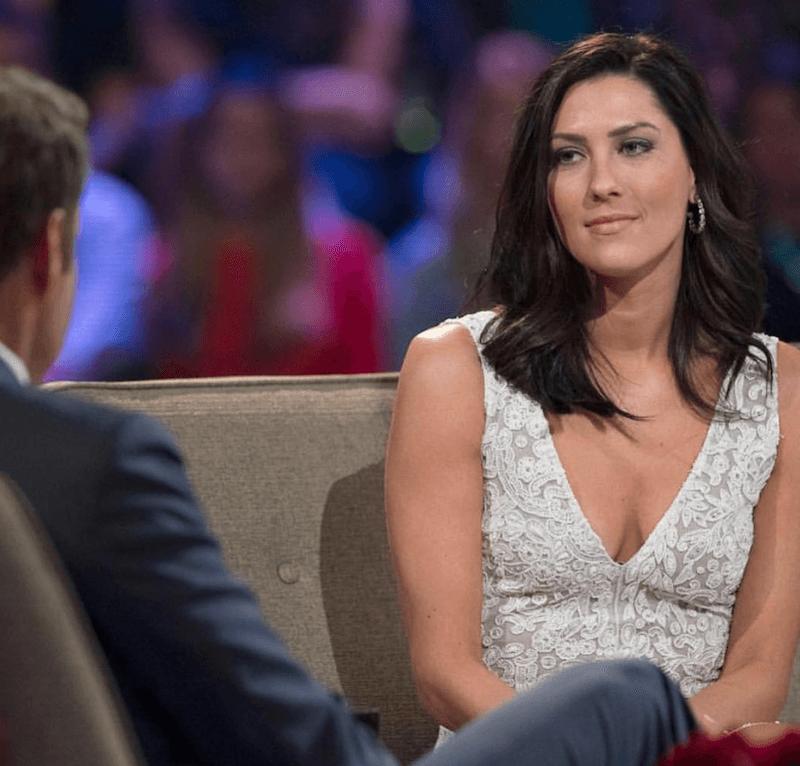 'The Bachelorette' Season 14: Does Becca Kufrin Get Engaged?