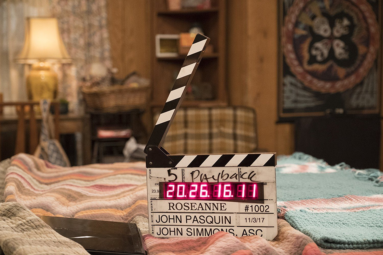 Roseanne shooting
