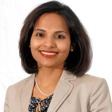 Rupa Krishnan headshot