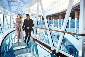These Are the Unbelievable Amenities You'll Find on the World's Best Cruise Ships