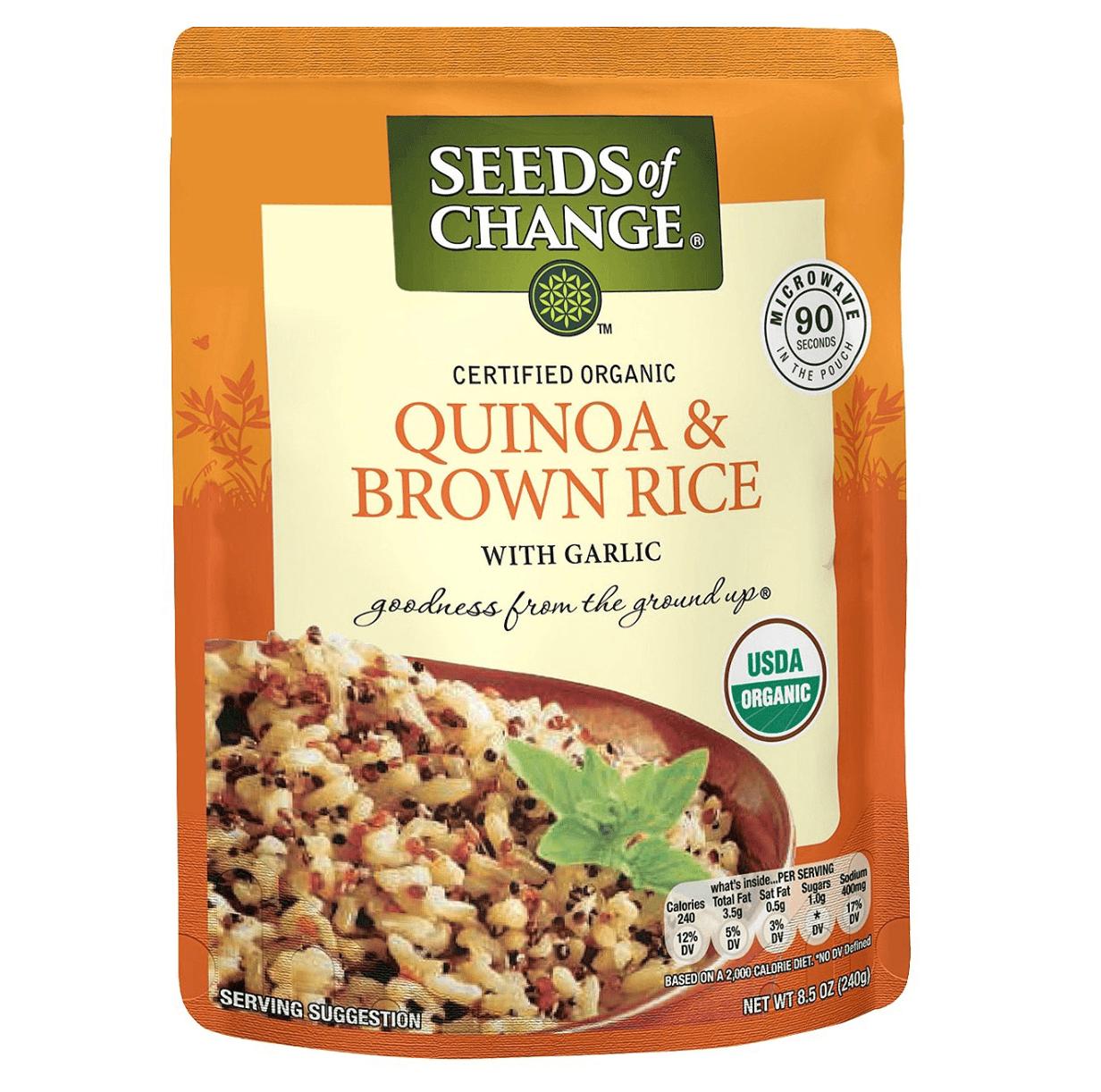 Seeds of Change Quinoa