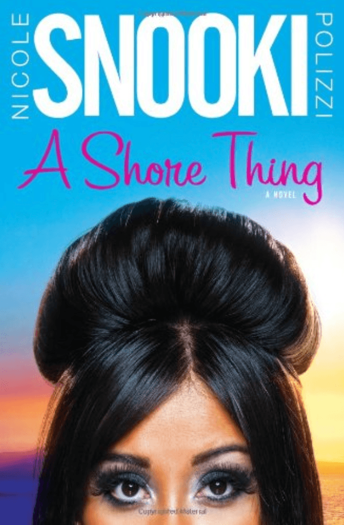 Snooki a shore thing