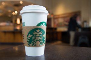Here's Why Starbucks Might Start Charging For Cups