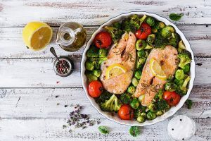 This Is the Best Diet to Reduce High Blood Pressure, According to Doctors