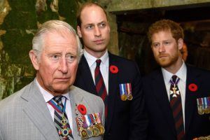 Here's Why Prince Charles Is Considered the 'Pampered Prince' of the Royal Family