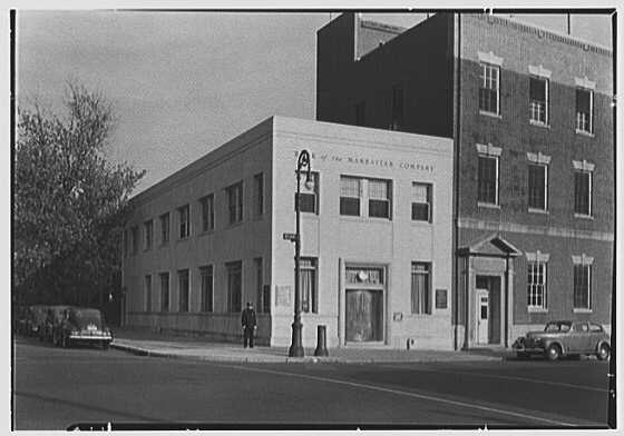 The Manhattan Company